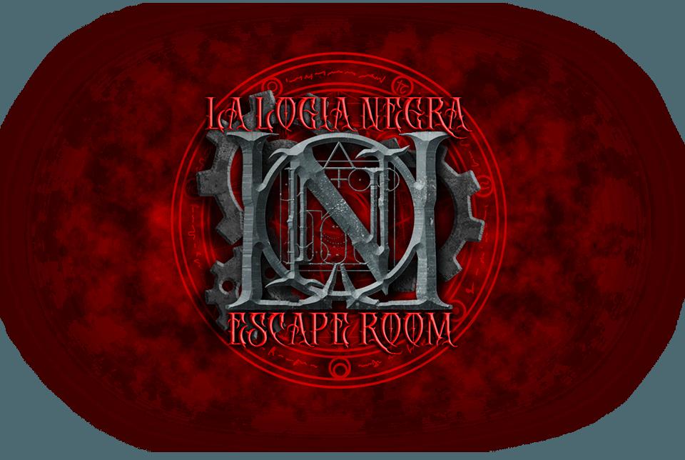 La Logia Negra Escape Room
