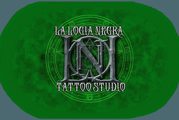 La Logia Negra Tattoo Elche